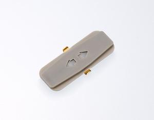 完売 鉄道模型 トミックス Nゲージ 出群 0112 2個入り ファイントラック 踏板型方向指示LED