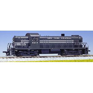 [鉄道模型]ホビーセンターカトー (HO) 37-2401 ALCo RS-2 New York Central #8213