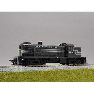 [鉄道模型]ホビーセンターカトー (HO) 37-2402 ALCo RS-2 New York Central #8219
