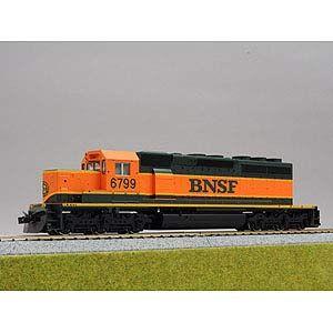 [鉄道模型]ホビーセンターカトー (HO) 37-2901 EMD SD40-2 スヌートノーズ BNSF #6799