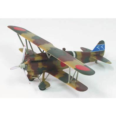 【再生産】1/48 帝国陸軍 九五式戦闘機二型【FB13】 プラモデル ファインモールド