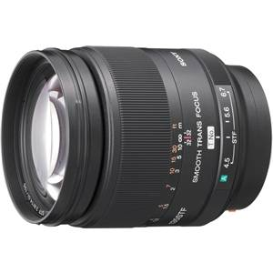 SAL135F28 ソニー 135mm F2.8 [T4.5] STF ※Aマウント用レンズ(フルサイズ対応)