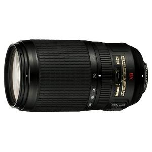 AF-S VR ED70-300G ニコン AF-S VR Zoom-Nikkor 70-300mm f/4.5-5.6G IF-ED ※FXフォーマット用レンズ(36mm×24mm)