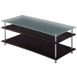 QAVMS/BKBG クアドラスパイア ブラック棚板+スリガラス棚板・シルバーポール Quadraspire