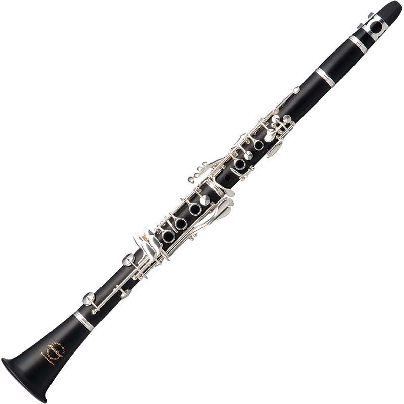 クラリネット ( マックストーン ) ケース MAXTONE 本体 樹脂製 ABS樹脂 初心者 送料無料 管楽器 CL-40 【 CL40 セット E】 マウスピース プラスチック clarinet B♭ 新品