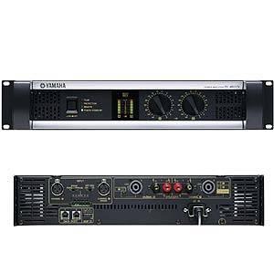 PC-4801N ヤマハ PRO設備用パワーアンプ