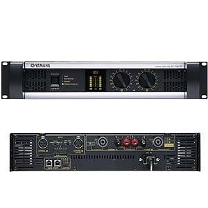 PC-3301N ヤマハ PRO設備用パワーアンプ [PC3301N]【返品種別B】