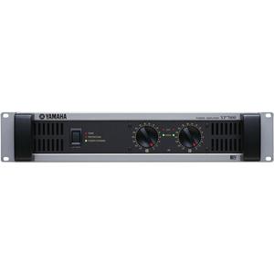 XP-7000 ヤマハ PRO設備用パワーアンプ YAMAHA XP Series