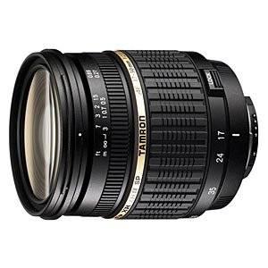 A16S-SP17-50DI2ソニー タムロン SP AF 17-50mm F/2.8 XR DiII LD Aspherical IF(Model:A16)※ソニーAマウント ※Di II シリーズ (APS-Cサイズ用)
