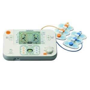 HV-F1200 オムロン 低周波治療器 3Dエレパルス プロ