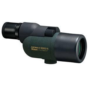ジオマ2 ED52-Sセツト ビクセン フィールドスコープ「ジオマII ED52-Sセット(接眼レンズ付)」