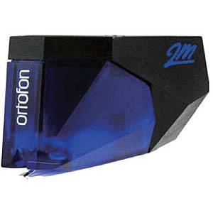 2M BLUE オルトフォン MM型カートリッジ ortofon