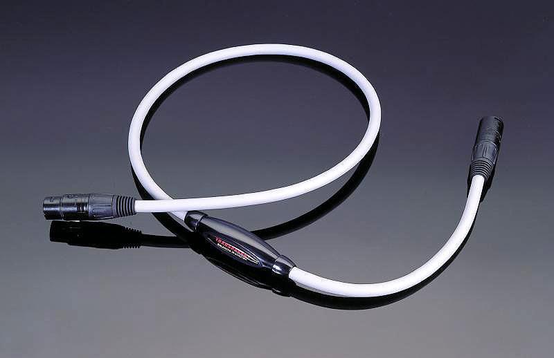 BML2-2M トランスペアレント XLRケーブル(2.0m・ペア) TRANSPARENT Music Link