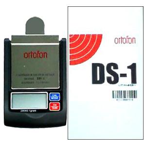 DS-1 オルトフォン デジタル針圧計 ortofon