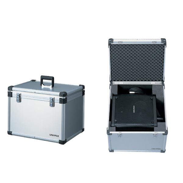EWS-1CS ユニペックス スピーカー収納用アルミケース UNI-PEX