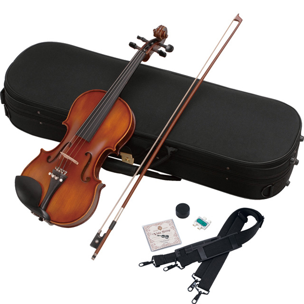 V28 1/2 ハルシュタット キッズ向けバイオリン(1/2サイズ) Hallstatt [V2812]【返品種別A】