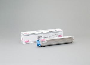 TNR-C3C-M2 OKI 大容量トナーカートリッジ(マゼンタ)