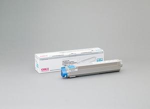 TNR-C3C-C2 OKI 大容量トナーカートリッジ(シアン)