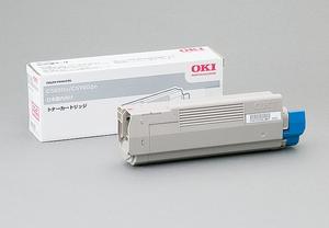 TNR-C4C-M1 OKI トナーカートリッジ(マゼンタ)