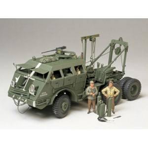 1/35 アメリカ M26 装甲戦車回収車【35244】 タミヤ