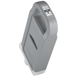PFI-701MBK キヤノン 純正imagePROGRAF用インクタンク(顔料・マットブラック・700ml)[0899B001] PFI-701