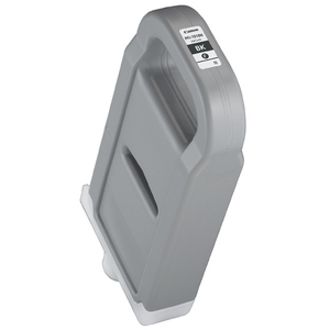 PFI-701BK キヤノン 純正imagePROGRAF用インクタンク(顔料・ブラック・700ml)[0900B001] PFI-701