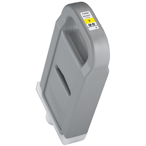 PFI-701Y キヤノン 純正imagePROGRAF用インクタンク(顔料・イエロー・700ml)[0903B001] PFI-701
