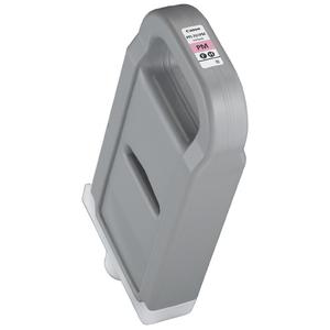 PFI-701PM キヤノン 純正imagePROGRAF用インクタンク(顔料・フォトマゼンタ・700ml)[0905B001] PFI-701