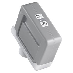 PFI-301GY キヤノン 純正imagePROGRAF用インクタンク(顔料・グレー・330ml)[1495B001] PFI-301