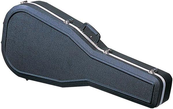 WA-130 KC アコースティックギター用ABS製ハードケース