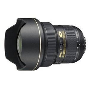AF-S14-24/2.8GED ニコン AF-S NIKKOR 14-24mm f/2.8G ED ※FXフォーマット用レンズ(36mm×24mm)