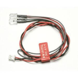 お値打ち価格で LEDライト 激安超特価 直径5mmレッド タミヤ 53911