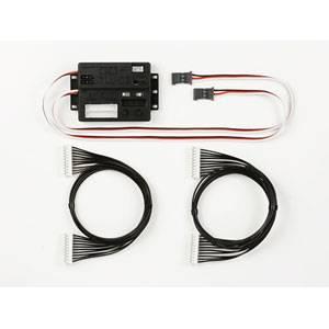 タミヤLEDライトコントロールユニット 驚きの値段 日本正規代理店品 TLU-02 53937 タミヤ