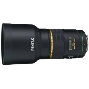 DAスタ-200MMF2.8EDIFSD ペンタックス DA★ 200mm F2.8 ED [IF] SDM ※DAレンズ(デジタル専用)