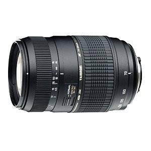 A17N-70-300DIニコン タムロン AF 70-300mm F/4-5.6 Di LD Macro 1:2(Model:A17)※ニコンマウント ※Di シリーズ (デジタル/フィルム兼用 フルサイズ対応)