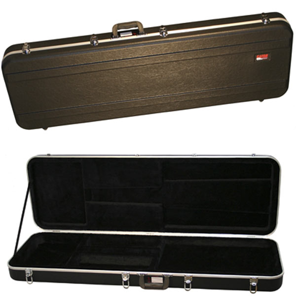 GC-BASS ゲーター ギターケース(エレキベース用) GATOR [GCBASSキクタニ]【返品種別A】