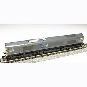 [鉄道模型]レムケ (N) K10816 EMD Class66 Opel/GM RN 266 453-0