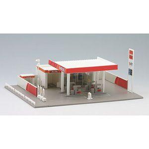 鉄道模型 送料無料限定セール中 トミックス Nゲージ 迅速な対応で商品をお届け致します エネオス 4064 ガソリンスタンド