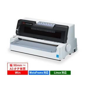 ML6300FB2 OKI ドットインパクトプリンター MICROLINE 6300FB2