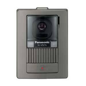 VL-V521L-S パナソニック カラーカメラ玄関子機