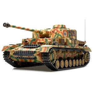 1 1/16/16 RC ドイツ IV号戦車J型 タミヤ フルオペレーションセット(プロポ付) ドイツ【56025】 タミヤ, プロショップ太陽:797e2016 --- officewill.xsrv.jp