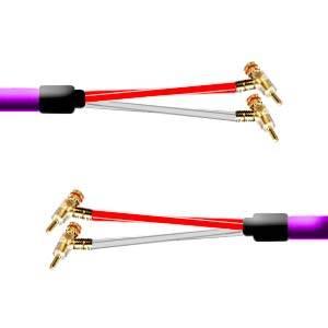【各種クーポンあり。数上限ございます】INNOVATS7-BBS2.5 オーブ INNOVA TS7完成品ケーブル(2.5m・ペア) ORB