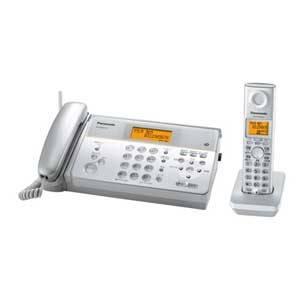 KX-PW211DL-S パナソニック デジタルコードレス感熱紙FAX(子機1台) Panasonic おたっくす