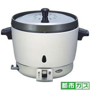 RR-15SF-1-13A リンナイ 大容量ガス炊飯器【都市ガス12A13A用】 1.6升 [RR15SF113A]