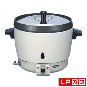 RR-15SF-1-LP リンナイ 大容量ガス炊飯器【プロパンガスLP用】 1.6升