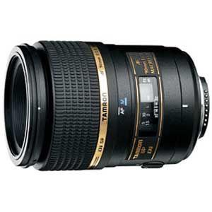 272EN2-SP90マクロDIニコン タムロン SP AF 90mm F/2.8 Di MACRO 1:1(Model:272E)※ニコンマウント ※Di シリーズ (デジタル/フィルム兼用 フルサイズ対応)