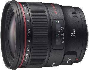 EF2414L2 キヤノン EF 24mm F1.4L II USM ※EFレンズ(フルサイズ対応)