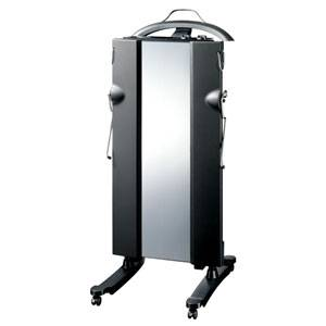 HIP-T100-K 東芝 ズボンプレッサー ブラック TOSHIBA スタンド型 消臭機能搭載