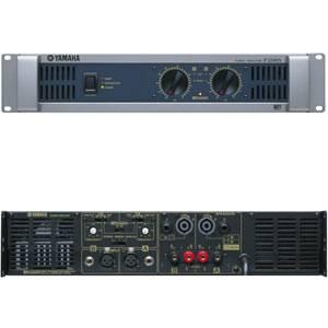 P2500S ヤマハ PA・SR用パワーアンプ YAMAHA P-S Series [P2500S]【返品種別B】