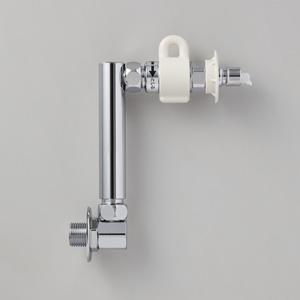 CB-L6 パナソニック 壁ピタ水栓 Panasonic (ナニワ製作所製)